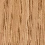 Próbka koloru ściany budki akustycznej w kolorze drewnopodobnym