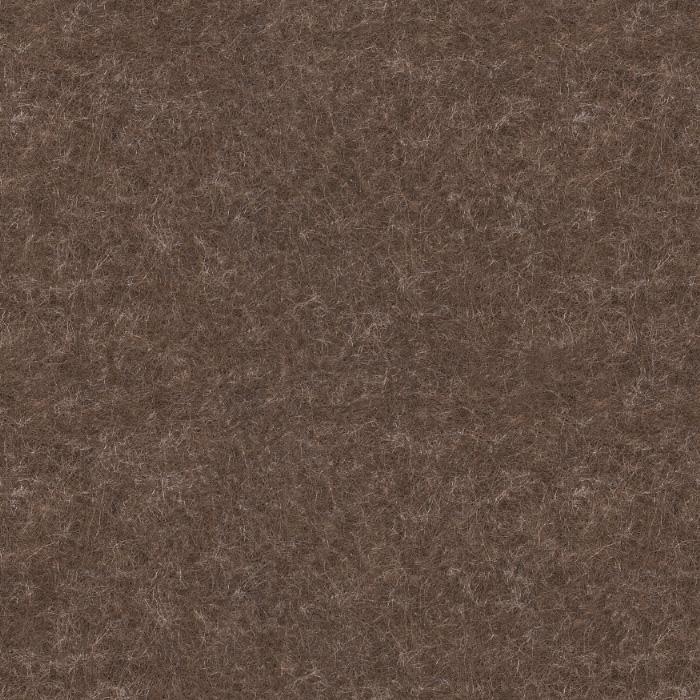 Próbka koloru panelu dekoracyjnego dźwiękochłonnego EcoPET w kolorze brązowym o symbolu AP-08 Black Coffee