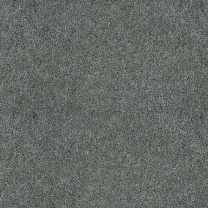 Próbka koloru panelu dekoracyjnego dźwiękochłonnego EcoPET w kolorze szarym o symbolu AP-12 Medium Grey