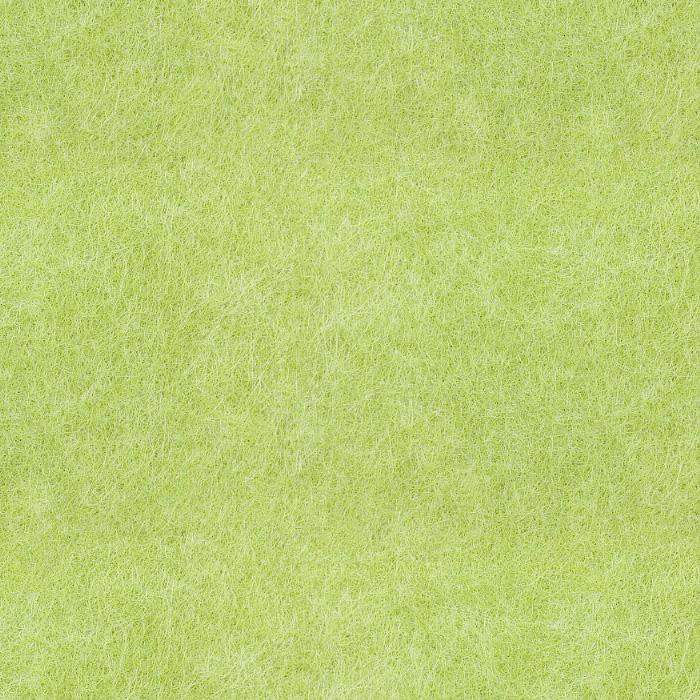 Próbka koloru panelu dekoracyjnego dźwiękochłonnego EcoPET w kolorze jasnozielonym o symbolu AP-14 Apple Green