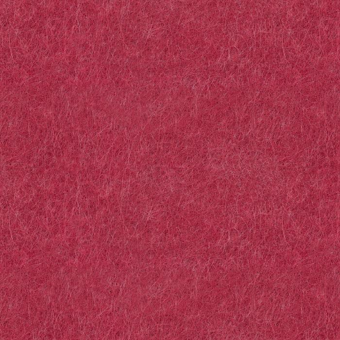 Próbka koloru panelu dekoracyjnego dźwiękochłonnego EcoPET w kolorze czerwonym AP-17 Red