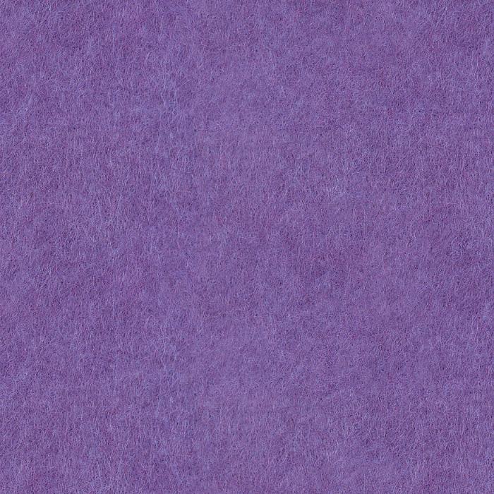 Próbka koloru panelu dekoracyjnego dźwiękochłonnego EcoPET w kolorze fioletowym o symbolu AP-19 Violet