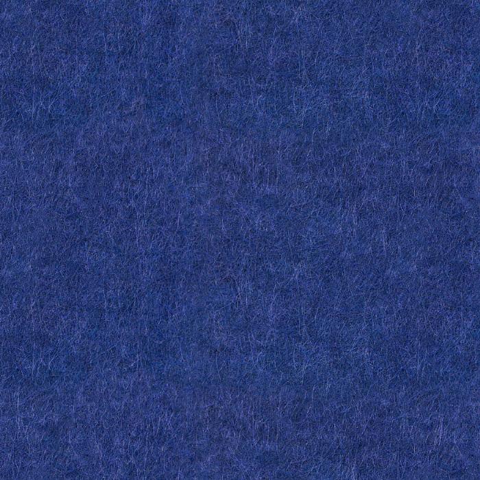 Próbka koloru panelu dekoracyjnego dźwiękochłonnego EcoPET w kolorze ciemnoniebieskim o symbolu AP-23 Deep Blue