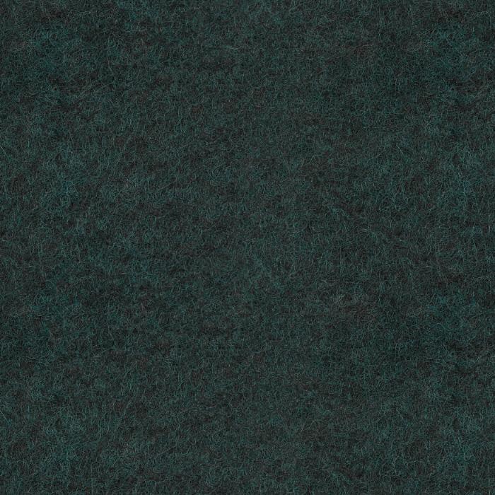 Próbka koloru panelu dekoracyjnego dźwiękochłonnego EcoPET w kolorze butelkowej zieleni o symbolu AP-34 Blackish Green