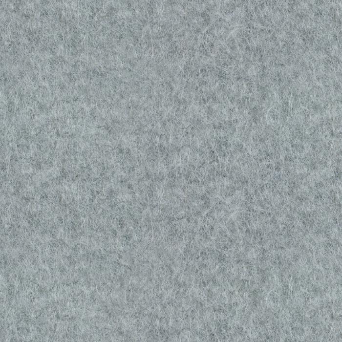Próbka koloru panelu dekoracyjnego dźwiękochłonnego EcoPET w kolorze ciemno szary melanż o symbolu AP-36 Dark S. Grey
