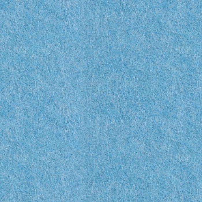 Próbka koloru panelu dekoracyjnego dźwiękochłonnego EcoPET w kolorze niebieskim o symbolu AP-37 Blue
