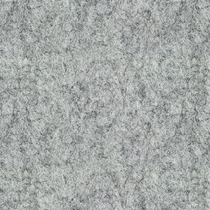 Próbka koloru panelu dekoracyjnego dźwiękochłonnego EcoPET w kolorze ciemny szary melanż AP-38 Darker S. Grey