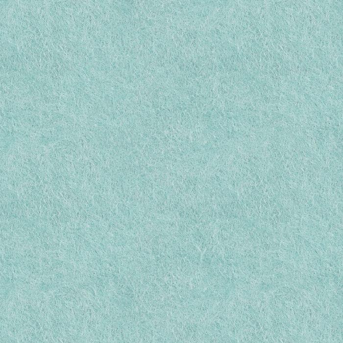 Próbka koloru panelu dekoracyjnego dźwiękochłonnego EcoPET w kolorze miętowym o symbolu AP-41 Mermaid Blue