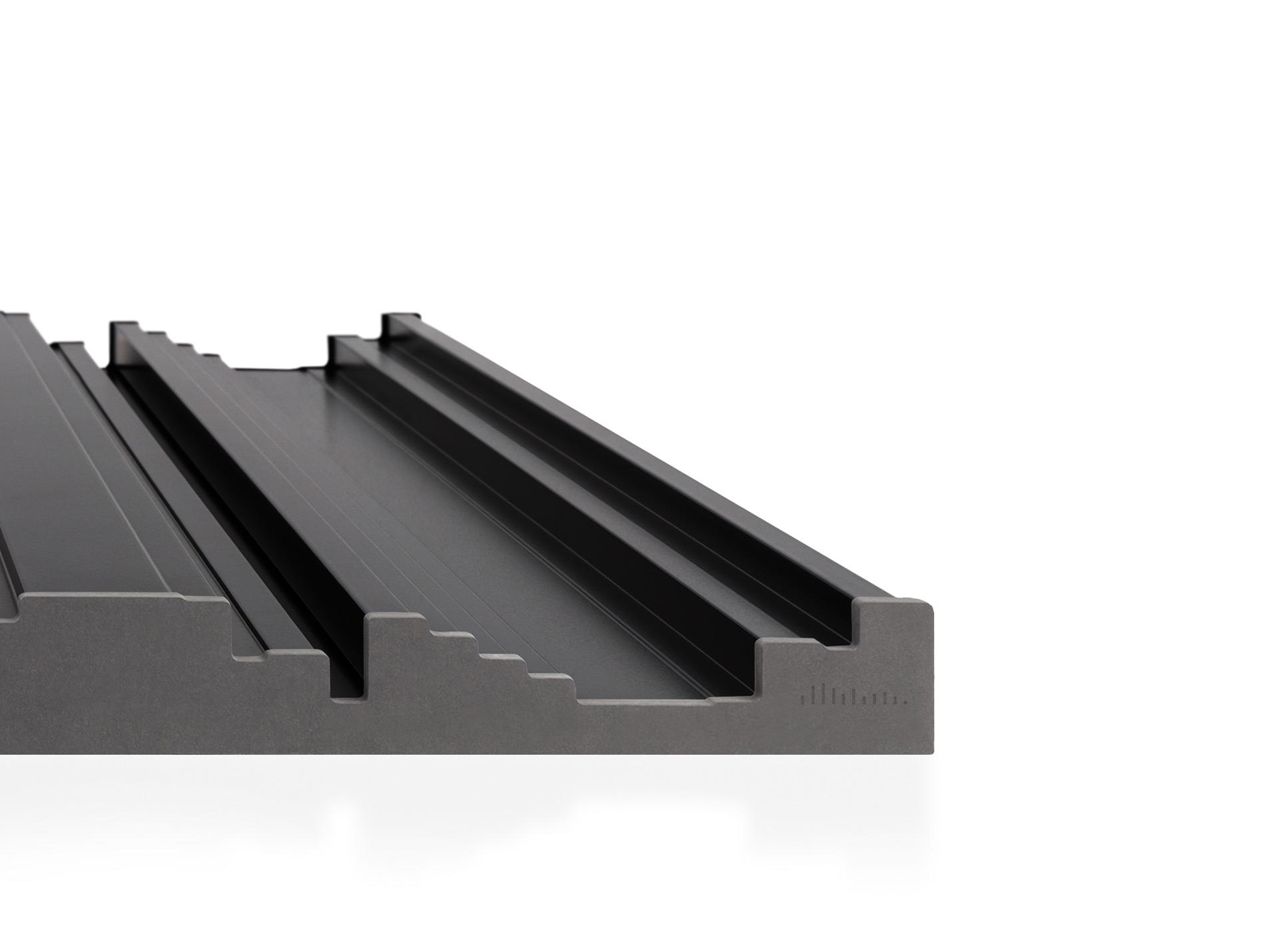 Architected Sound OptiDi panel dyfuzor akustyczny odbijający dźwięk