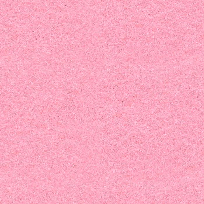 Próbka koloru filcu dekoracyjnego EcoFelt w kolorze różowym o symbolu AF-06