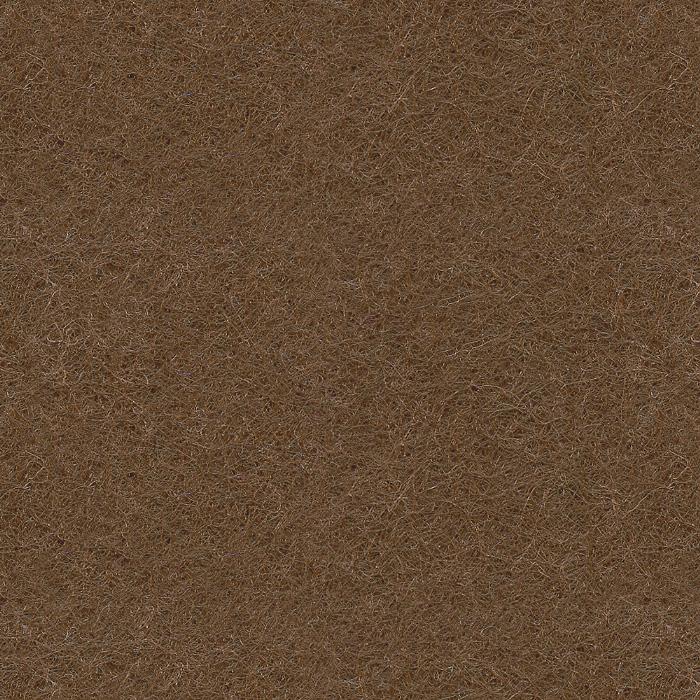 Próbka koloru filcu dekoracyjnego EcoFelt w kolorze brązowym o symbolu AF-15
