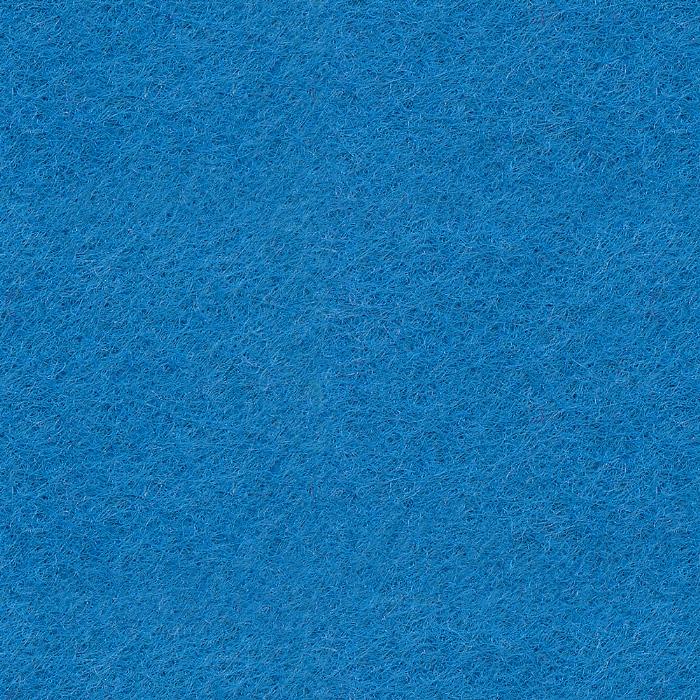 Próbka koloru filcu dekoracyjnego EcoFelt w kolorze ciemnoniebieskim o symbolu AF-16
