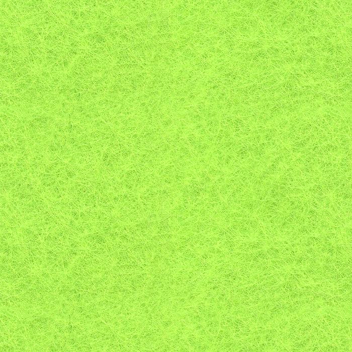 Próbka koloru filcu dekoracyjnego EcoFelt w kolorze neonowym zielonym o symbolu AF-21
