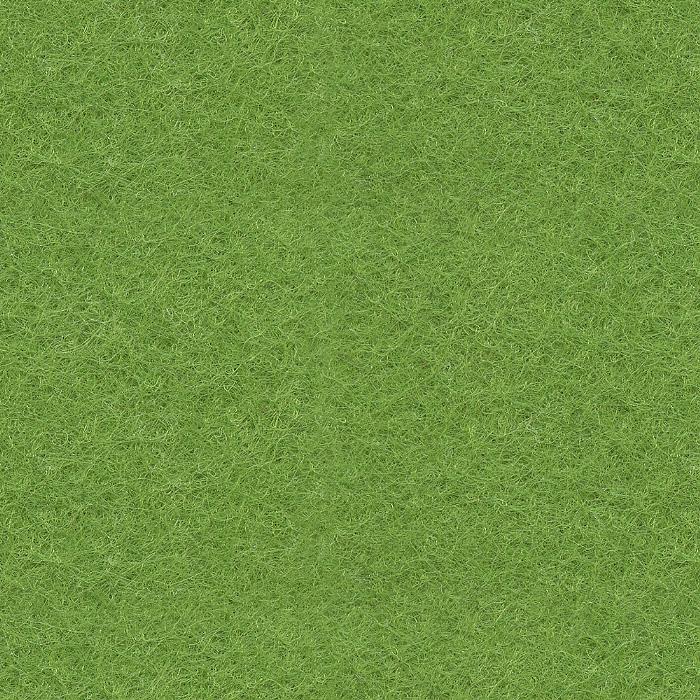 Próbka koloru filcu dekoracyjnego EcoFelt w kolorze zielonym AF-23