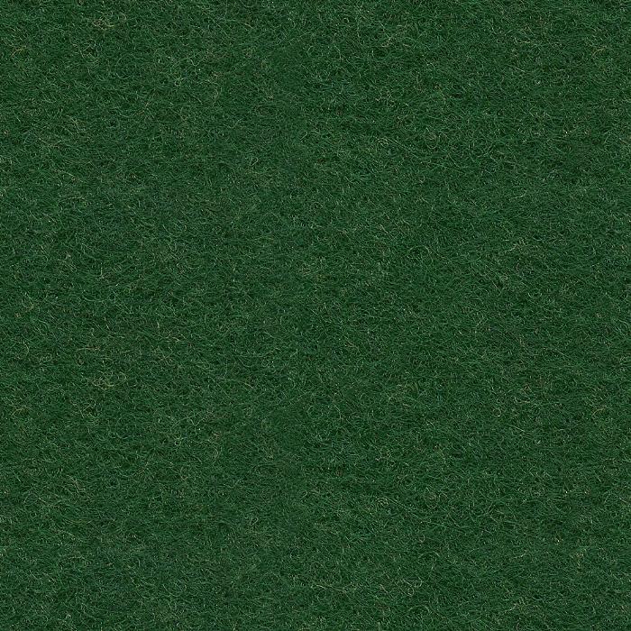 Próbka koloru filcu dekoracyjnego EcoFelt w kolorze ciemnozielonym AF-26