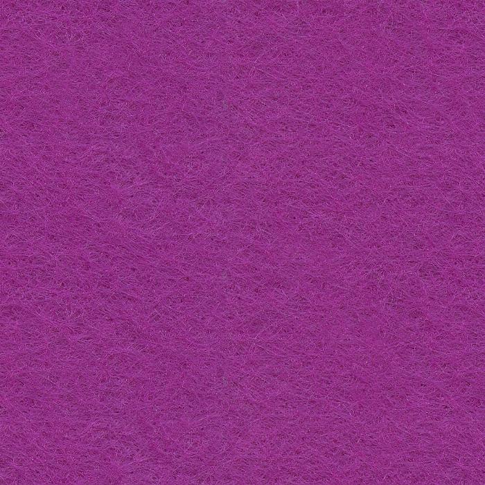 Próbka koloru filcu dekoracyjnego EcoFelt w kolorze ciemnoróżowym AF-27