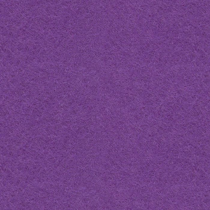 Próbka koloru filcu dekoracyjnego EcoFelt w kolorze fioletowym o symbolu AF-29