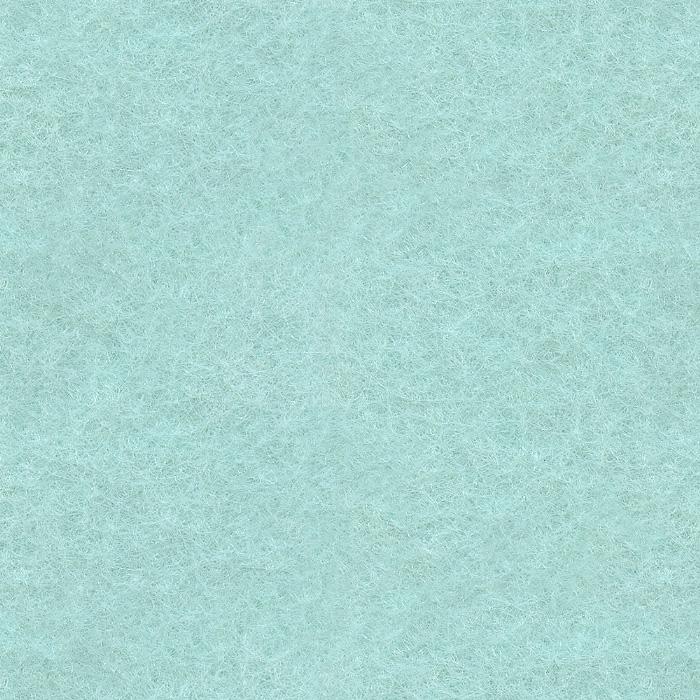 Próbka koloru filcu dekoracyjnego EcoFelt w kolorze miętowym o symbolu AF-42