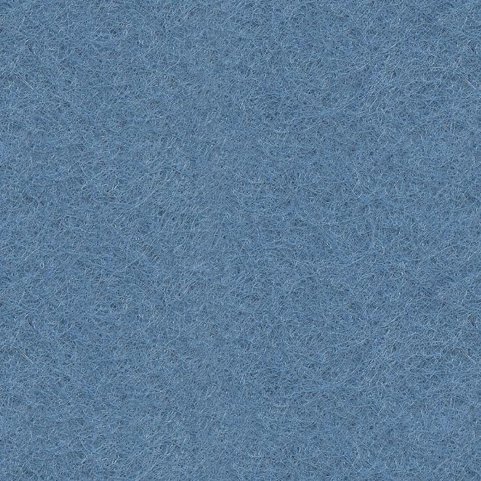 Próbka koloru filcu dekoracyjnego EcoFelt w kolorze denim o symbolu AF-44