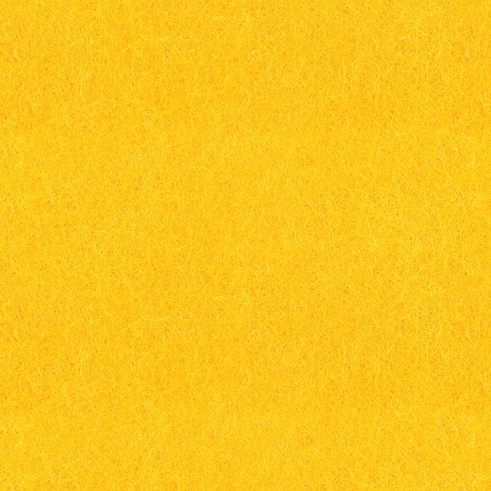 Próbka koloru filcu dekoracyjnego EcoFelt w kolorze pomarańczowym o symbolu AF-45