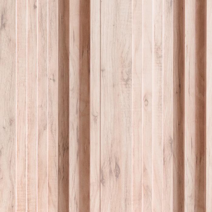 Lakier drewnopodobny ustroju i panelu akustycznego OptiDi w kolorze brzoza