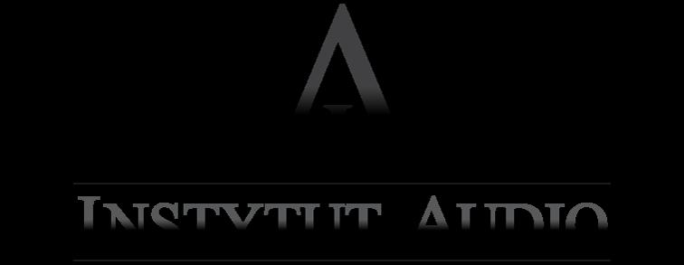 Logo Instytut Audio