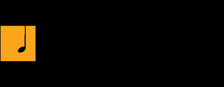Logo muzyczny.pl